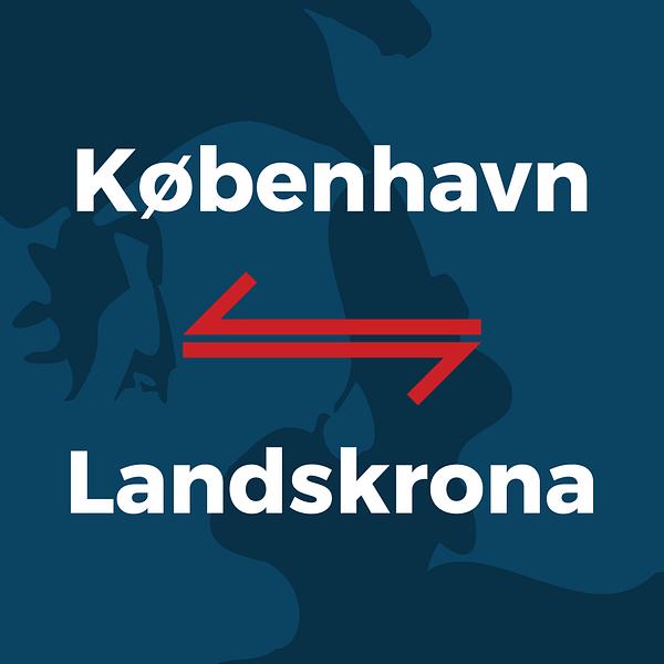 Kobenhavn Landskrona
