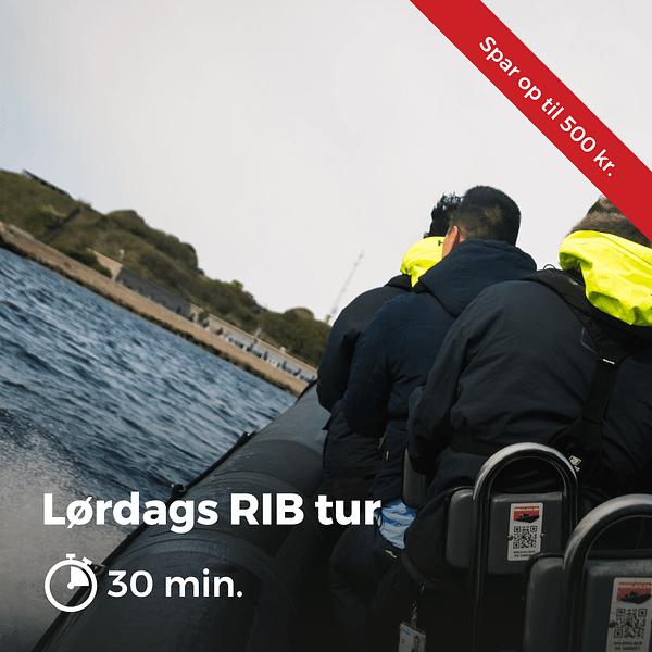 Lordags RIB Tur 30 v2